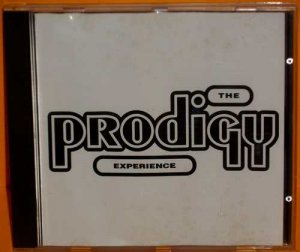 The Prodigy: Experience (CD)