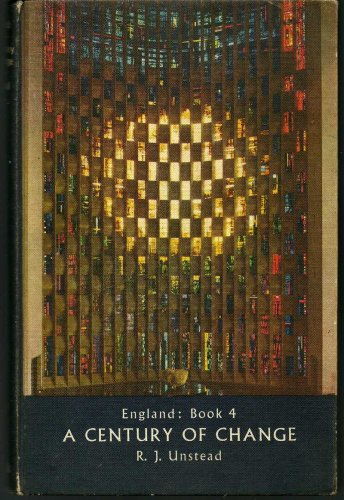 England: Book 4 - A Century of Change