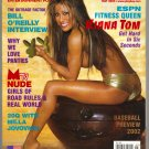 Playboy-May 2002-Kiana Tom