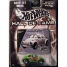 Hot Wheels Hall of Fame - Greatest Rides - Volkswagen Beetle