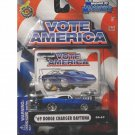Muscle Machines - Vote America - Charger (Blue)