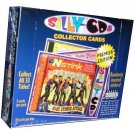Silly CD's - Collector Cards - Premier Edition