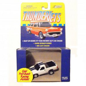 Johnny Lightning Thunderjets Dodge Pickup