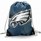 Philadelphia Eagles Drawstring Backpack