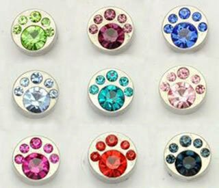 Wholesale 24pairs/lot Fashion Magnetic 8mm Titanium Stud Earrings Women Female Girls Round