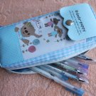 dodo puppy Pencil Case/pencil Bag/pen Pocket with package Aihao 3576