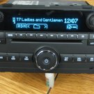 UNLOCKED 2007-11 GM CHEVY TAHOE SILVERADO GMC YUKON RADIO CD MP3