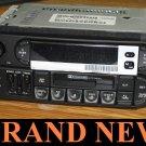 Unlocked OEM 1999-2001 CHRYSLER 300 M CASSETTE CD-CTRL RADIO STEREO 300M Infinty