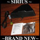 SIRIUS RADIO SATELLITE ANTENNA Car/Truck for most cars
