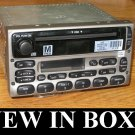 FORD CD TAPE PLAYER RADIO STEREO F150 EXPLORER RANGER