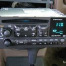 DELCO GM CHEVY AM/FM/CD RADIO CAPRICE IMPALA S10 BLAZER