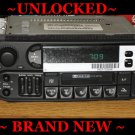 NEW 2003-2005 DODGE RAM 1500 2500 3500 CASSETTE TAPE RADIO STEREO W/ CD-CONTROLS
