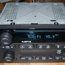 UNLOCKED 2004-2012 GMC CHEVY COLORADO ENVOY GMC CANYON MP3 CD PLAYER RADIO