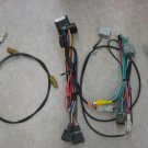 GM Chevy GMC Hard Drive Navigation Radio Installation Harness Kit 07-13 Truck