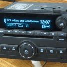 NEW UNLOCKED 2007-2013 GMC Suburban SIERRA SILVERADO RADIO CD MP3 Truck / SUV