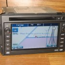 07-09 CHEVY SILVERADO TAHOE GMC YUKON SIERRA NAV NAVIGATION CD/DVD/MP3 RADIO OEM
