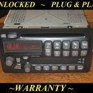 PLUG&PLAY OEM Pontiac Montana GRAND AM Sunfire Radio AM/FM/CD Player Unlocked