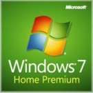 Windows 7 Home Premium 64-bit