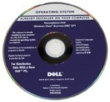 Dell Windows Vista Business 32 Bit SP1