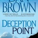 Deception Point by Dan Brown (2006, Paperback, Reprint)