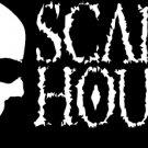 0001 ScaryHouse Logo (XL) T-Shirt