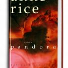 Pandora (New Tales of the Vampires) by Anne Rice