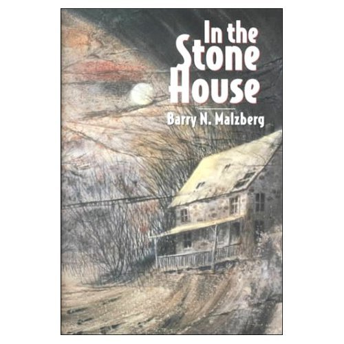 In the Stone House by Barry N. Malzberg