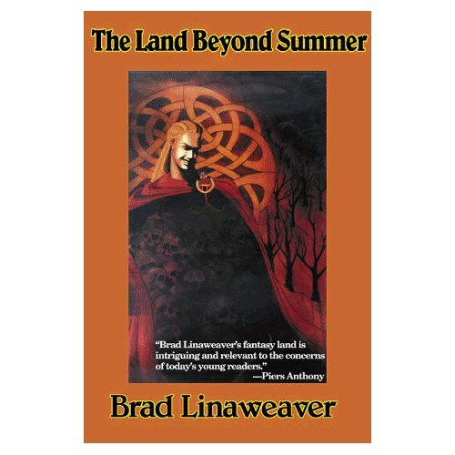 The Land Beyond Summer by Brad Linaweaver