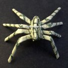 Money Origami SPIDER - Dollar Bill Art - Made with Real $1.00 Cash