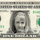 GABRIELLE from XENA on REAL Dollar Bill - Celebrity Collectible Custom Cash