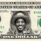 Outkast - ANDRE 3000 on REAL Dollar Bill Spendable Cash Celebrity Money Mint
