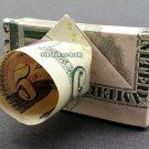 $5 Bill CAMERA Origami - Dollar Bill Art - Made with $5.00 Cash Money