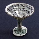 Money Origami MARTINI GLASS - Dollar Bill Art - Made with Real $1.00 Cash