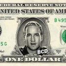 PEYTON MANNING on REAL Dollar Bill Celebrity Cash Celebrity Money Payton