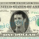 MATTHEW GOODE on REAL Dollar Bill - Cash Money Bank Note Currency Dinero