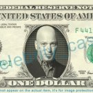 HOWIE MANDEL on REAL Dollar Bill Cash Money Bank Note Currency Dinero Celebrity