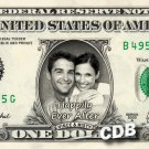 Personalized Wedding / Anniversay Gift made w/ REAL Money w/ your PICTURE & NAME