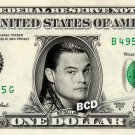 BO DALLAS on REAL Dollar Bill WWE Wrestler Cash Money Memorabilia Celebrity Bank