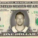 DAVID LEE Dallas Mavericks NBA on REAL Dollar Bill Cash Money Memorabilia Bank