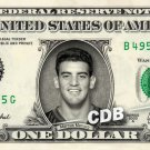 MARCUS MARIOTA on REAL Dollar Bill Cash Money Collectible Memorabilia Celebrity Novelty Bank Note