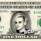 TOMMY JOE RATLIFF on a REAL Dollar Bill Cash Money Collectible Memorabilia Celebrity Novelty