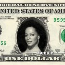 DIANA ROSS - Real Dollar Bill Cash Money Collectible Memorabilia Celebrity Novelty