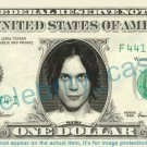 VILLE VALO on REAL Dollar Bill Cash Money Bank Note Currency Dinero Celebrity