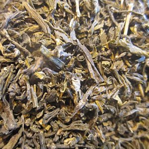 Green Tea Darjeeling FTGFOP1 200g