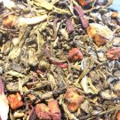 GREEN TEA ORANGE CINNAMON 200g