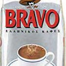 Greek (Turkish) Coffee Bravo 200g