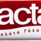 Lacta Milk Chocolate 60gr