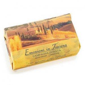 Nesti Dante - Emozioni in Toscana - The Golden Countryside Soap - 250 g