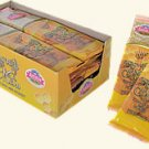 Jannis  sesame bar with honey 70gr