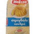 Samolina coarse-(hondro Simigthali)  Melissa 500g